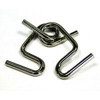 Открыть инструкцию Головоломка Гвозди 5 металл Эврика
