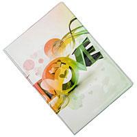 Обложка на паспорт N163 Love