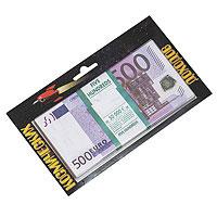 Забавная Пачка Космических доходов 500 евро
