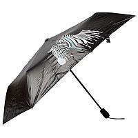 Зонт хамелеон Зебра складной Эврика