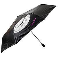 Зонт хамелеон Губы N 1 складной Эврика