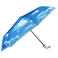Зонт Самолет N 1 складной Эврика