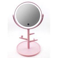 Зеркало косметическое с подсветкой N1