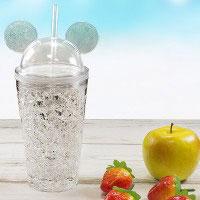 Ледяной стакан Мики прозрачн.