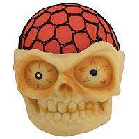 Игрушка мялка Зомби 1