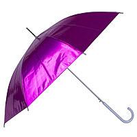 Зонт Металлик розовый