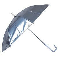 Зонт Металлик синий